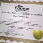 Uganda Certificate