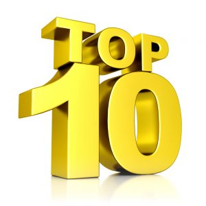 top-10-Jonathan McKee posts