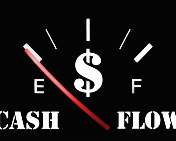 Cash-Flow Strategies