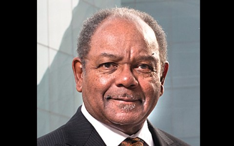 How One of the Nation's Largest Black Asset Managers Uses His Vast Wealth To Remake Baltimore