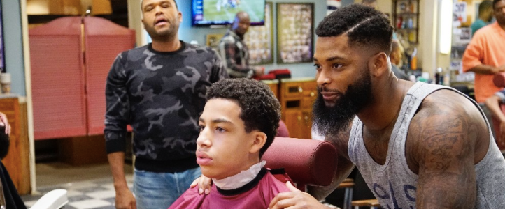 The black man's country club': To understand black voters, look to their barbershops