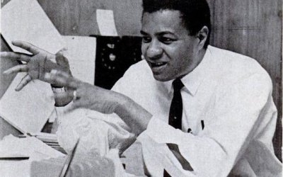 Black History Moment: George Wiley, founder of the National Welfare Rights Organization (1966-1975)
