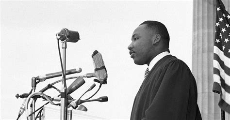 """Video: """"Give Us The Ballot"""" (1957) speech by Dr. Martin Luther King, Jr."""