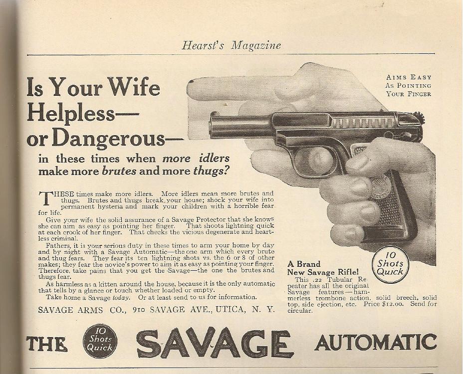 Hearst's Magazine, October 1914