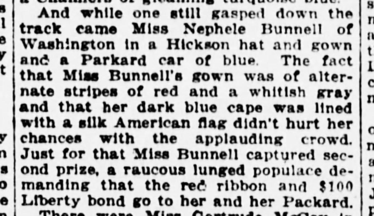 Sun article Bunnell clip A