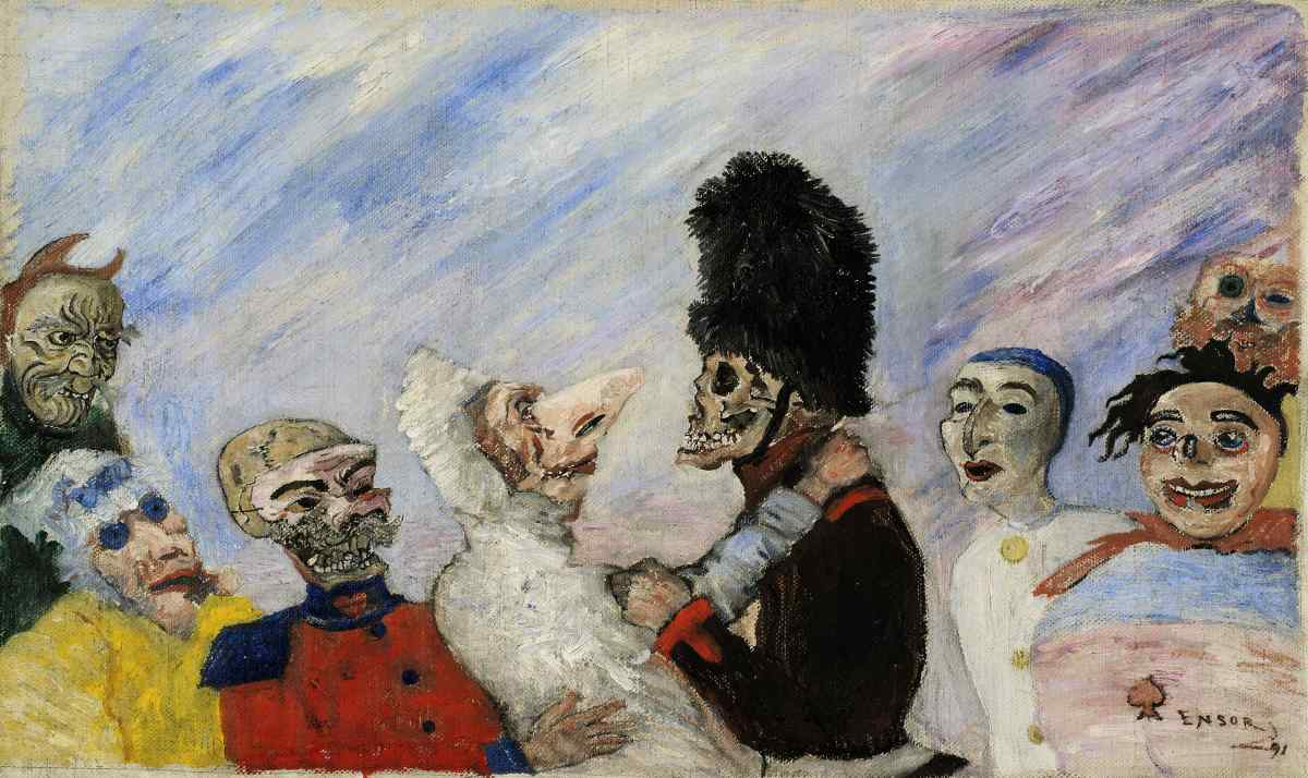 James-Ensor-Sothebys