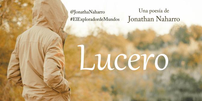 Lucero (poesía)