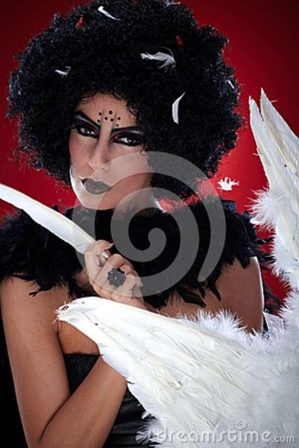 The Harlot's Pride....By jonathanoladeji.wordpress.com