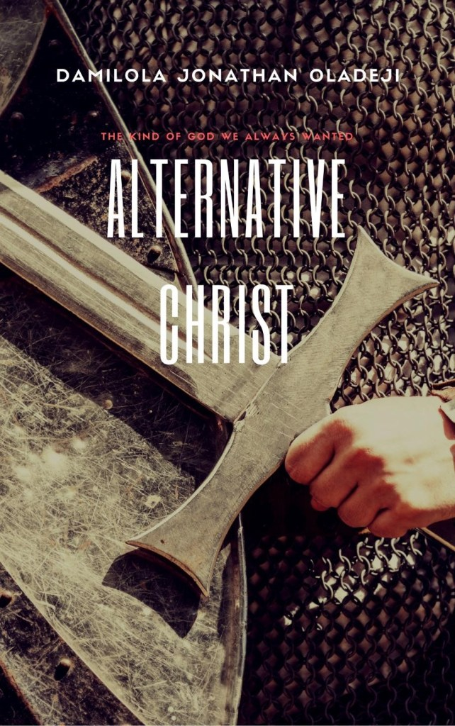 Short Story-Alternative Christ