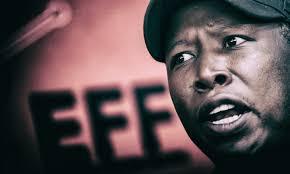 Cyril Ramaphosa versus Malema; The Politicization of Xenophobia