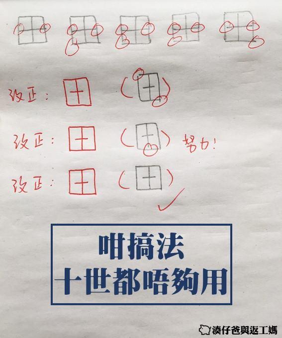 盲目跟從的香港中文教育 – 陳凱文研究室