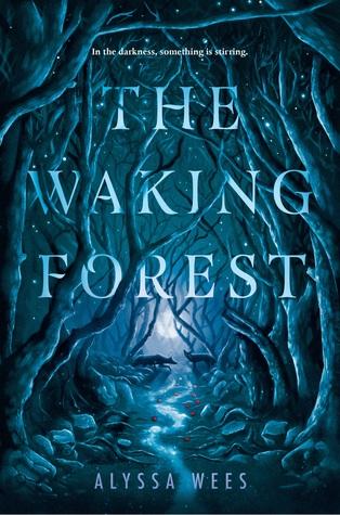 thewakingforest