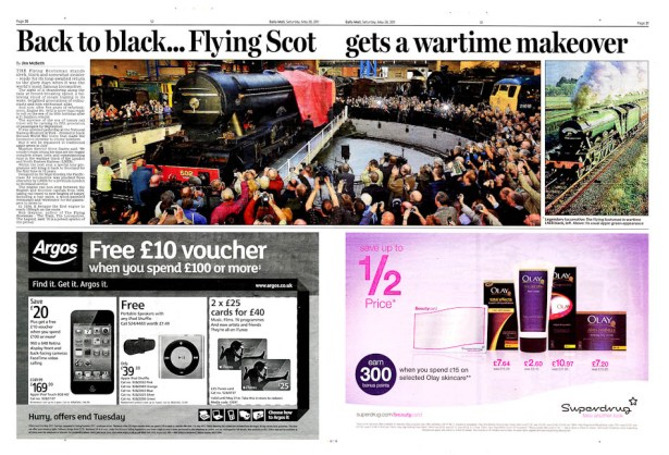 20110528 Scotish Daily Mail p30-31_950px by .