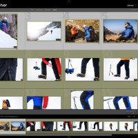 UK Outdoor Clothing Photography - PHD
