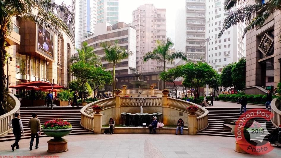 Grand Millennium Plaza, Hong Kong