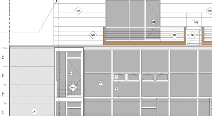 Vectorworks Architect Precision Drawing