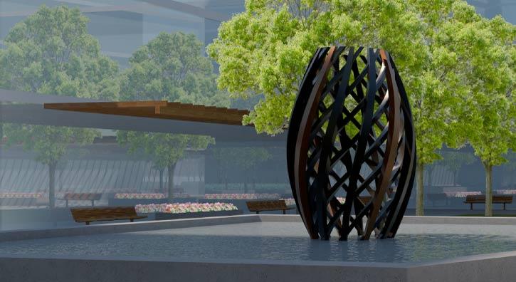 Vectorworks Landmark Creative Modelling