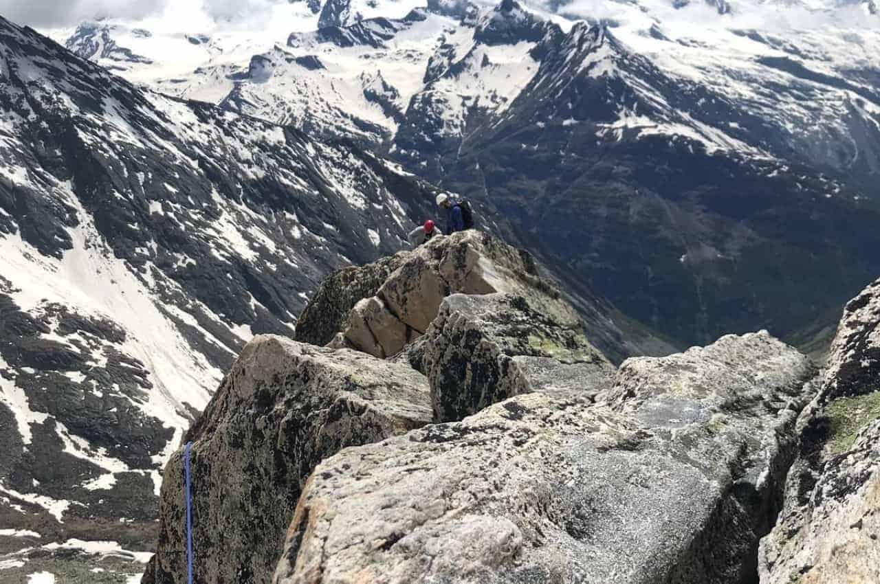 Titelbild Regeneration Sport - Gesund am Berg – Regeneration nach dem Sport