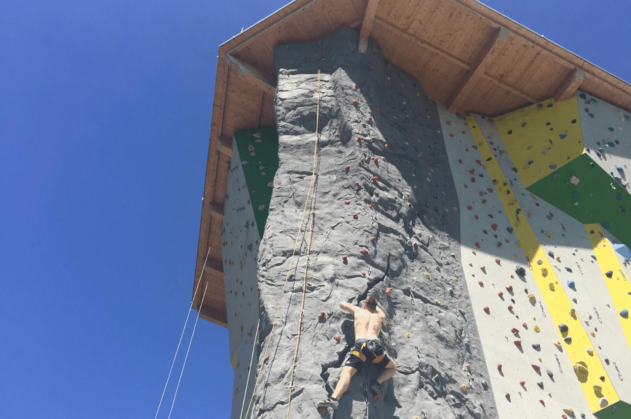 Titelbild Krafttraining für Kletterer - Training - Baustein deines Erfolgs Teil1