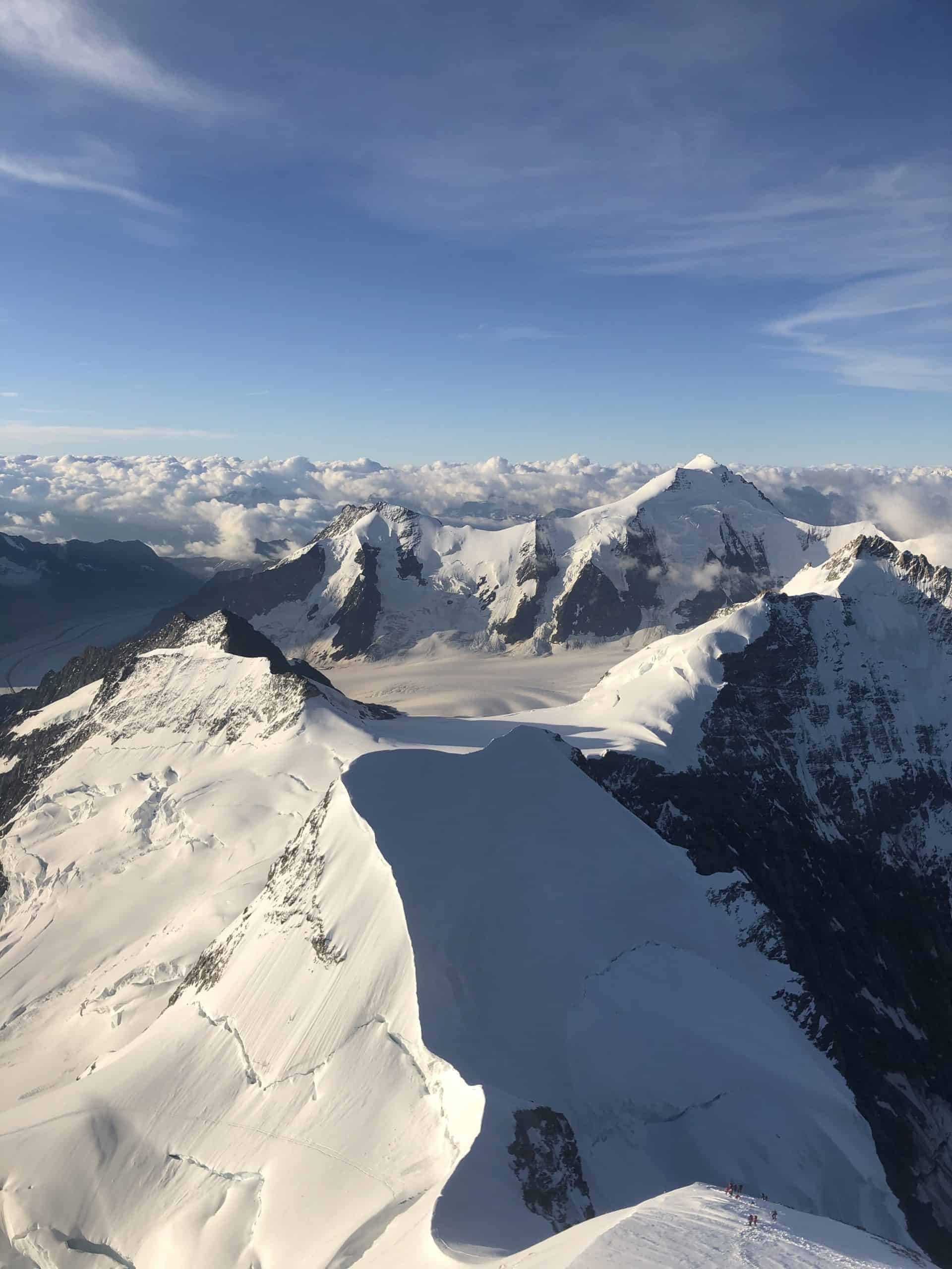 IMG 2936 scaled - Jungfrau - der Star im Berner Oberland