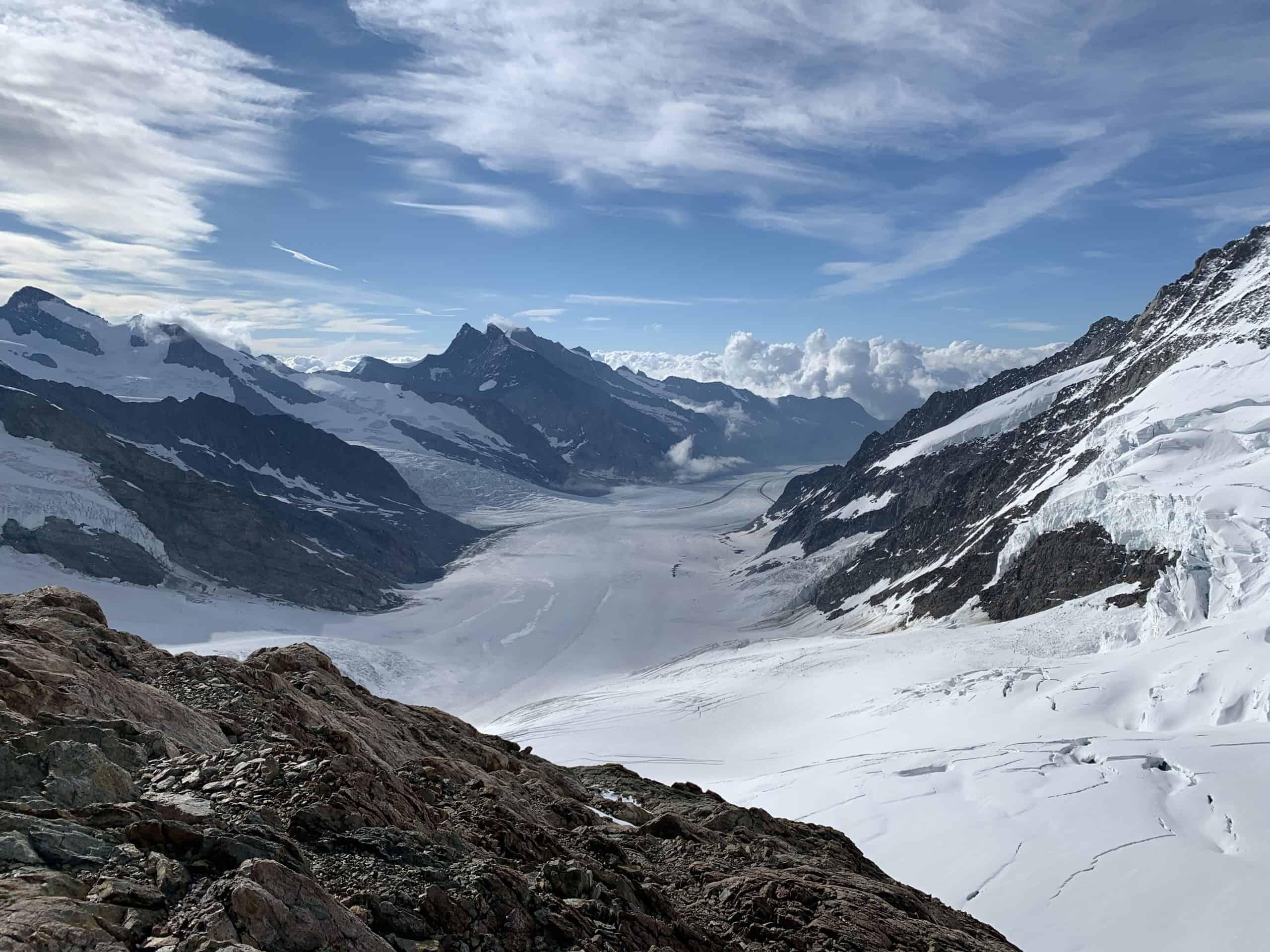 IMG 3863 scaled - Jungfrau - der Star im Berner Oberland