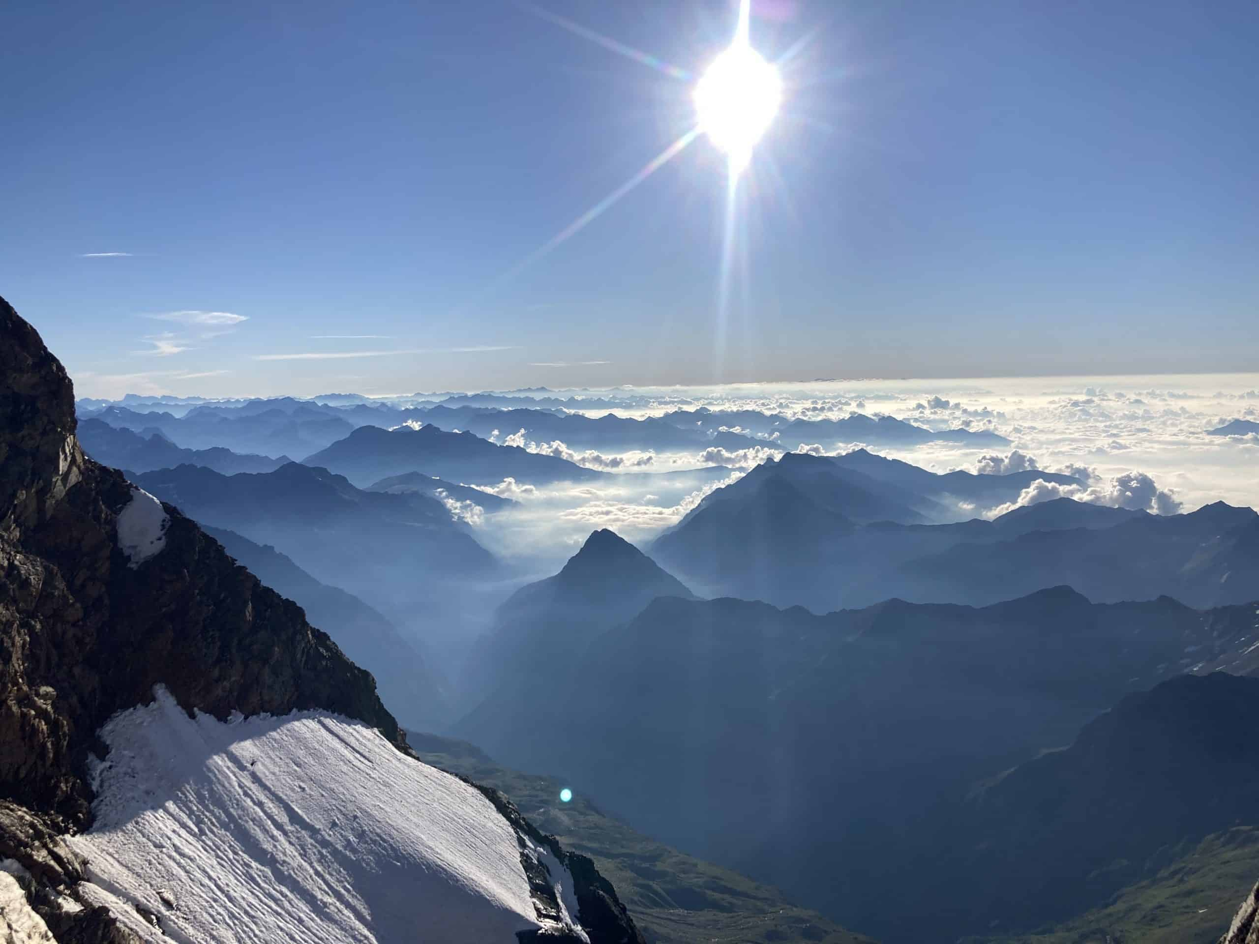 IMG 6116 1 scaled - Lagginhorn - Gipfelglück im zweiten Versuch?