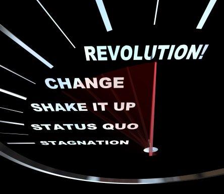 Get Past the Status Quo