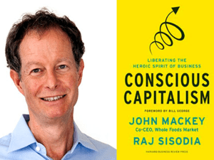 What is Conscious Capitalism?
