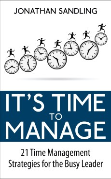 It's Time to Manage
