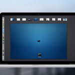 Adding virtual desktops in mac mission control