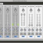 New m-audio drivers