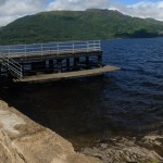 West Highland Way Day 3 – Rowardennan to the Drovers inn