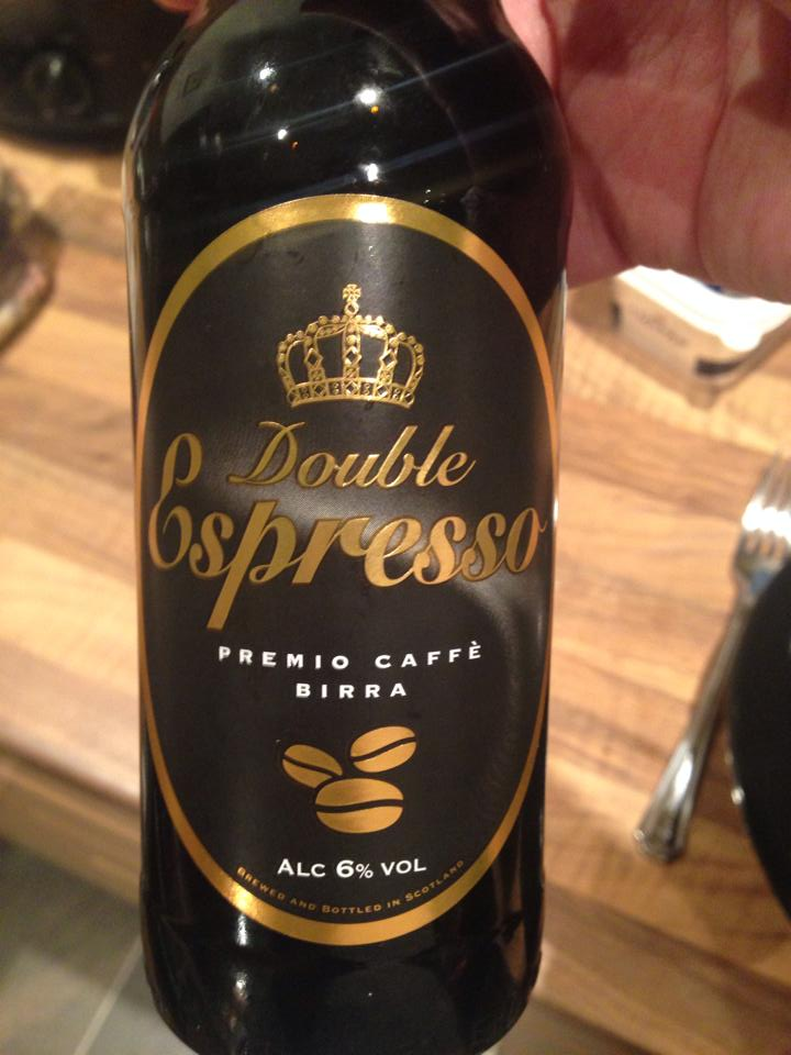 Read more about the article Double Espresso