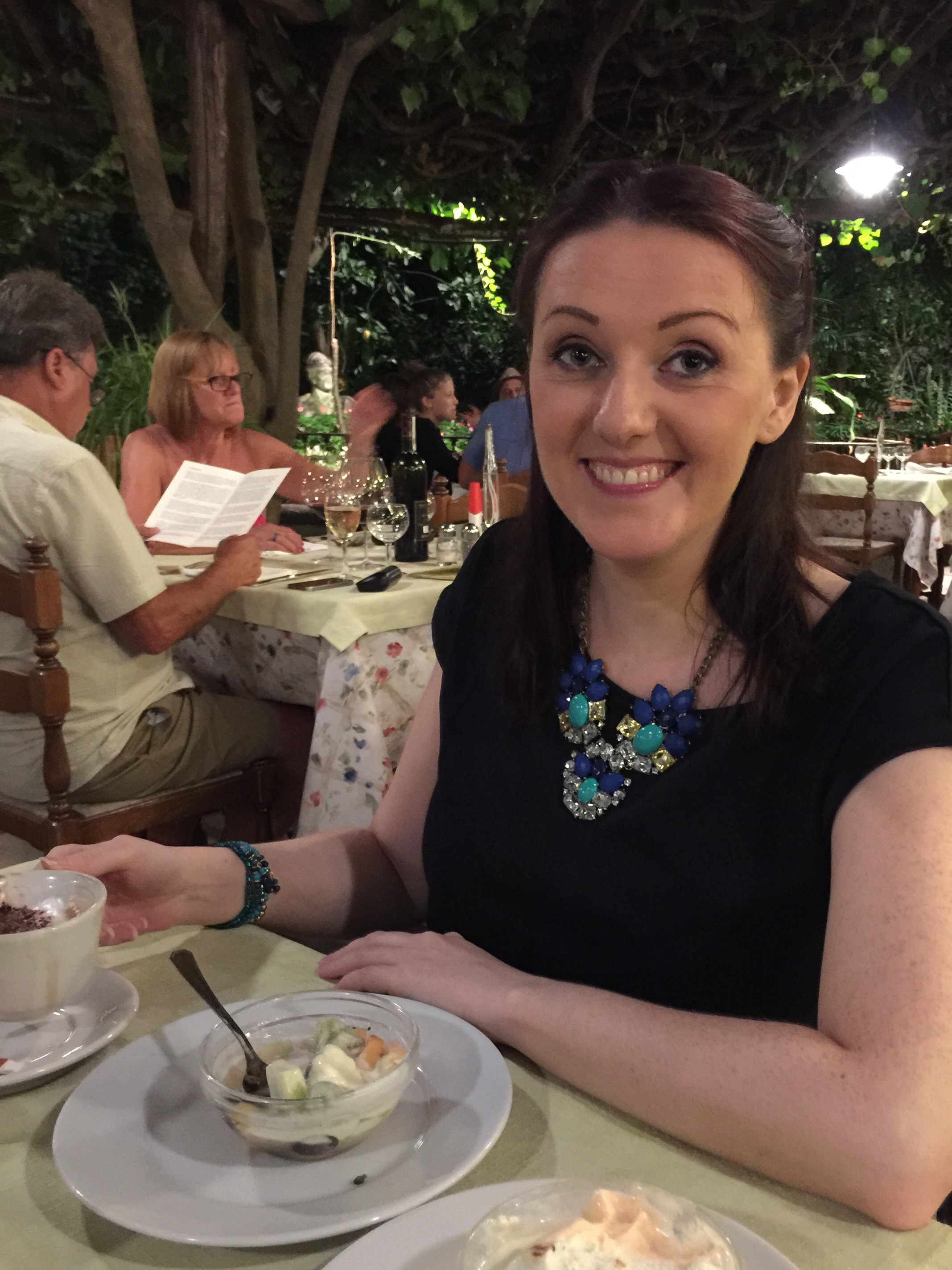 Read more about the article Day 4 – Sorrento