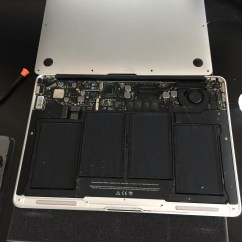 0 Amperage Macbook Battery Electron Dot Diagram For Mg How To Replace Air