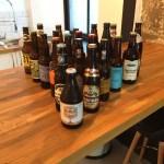 Beers at work