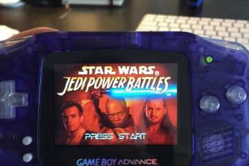 Jonathans Blog Gameboy hack