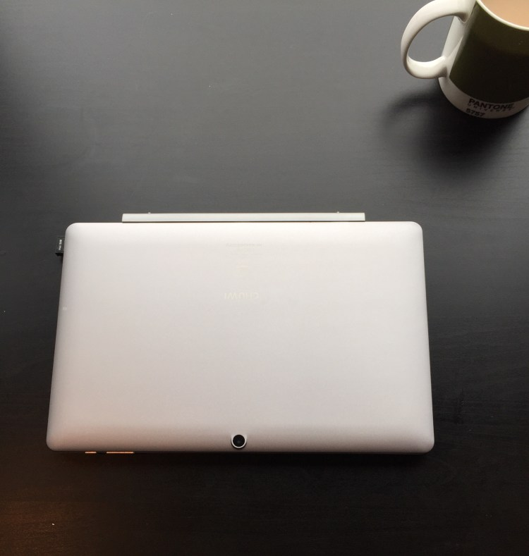 Chuwi Hi10 Pro ultrabook tablet convertable surface