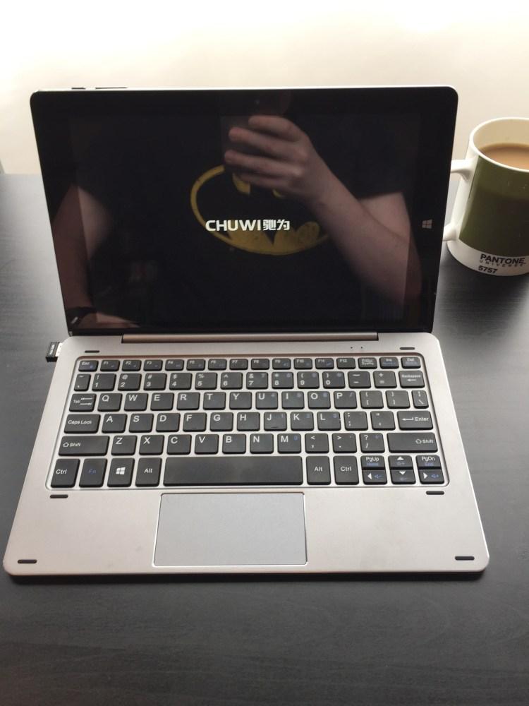 ubuntu on the chuwi hi10 pro