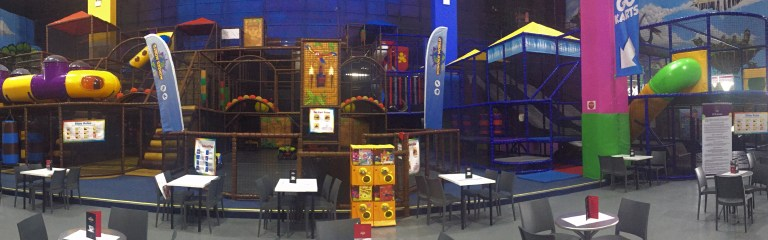 Read more about the article Wonderworld softplay glasgow