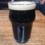Exe valley vanilla stout