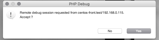 Remote Debugging PHP in Eclipse with XDebug