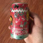 Crossing the Rubicon IPA