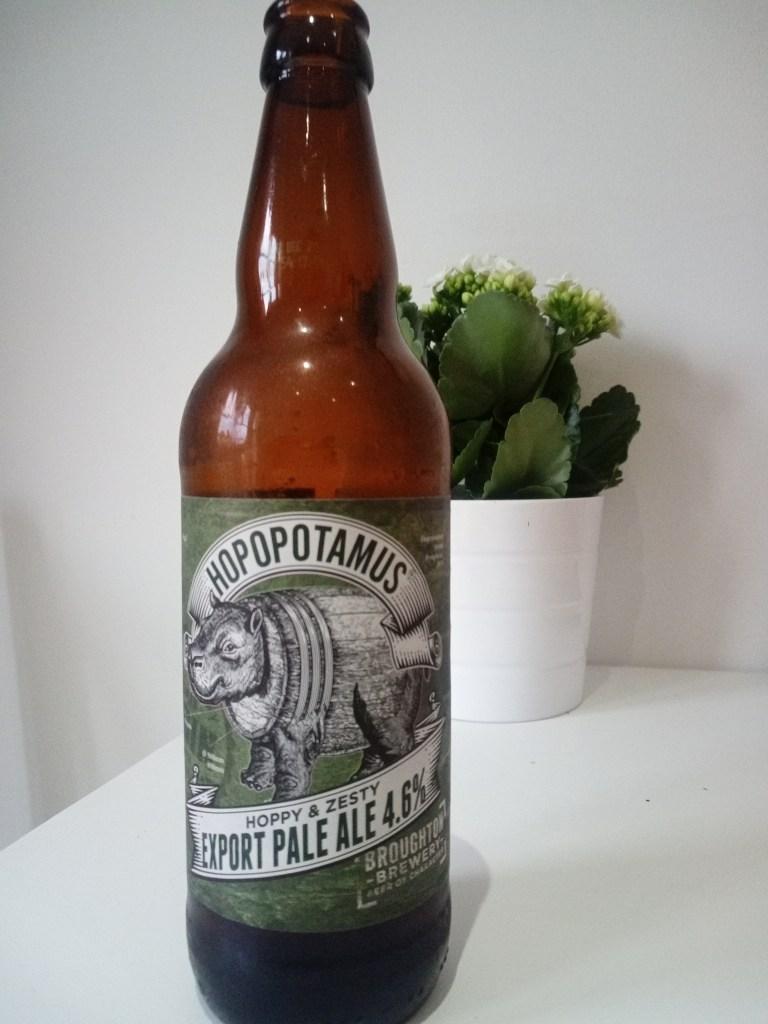 Read more about the article Hopopotamus
