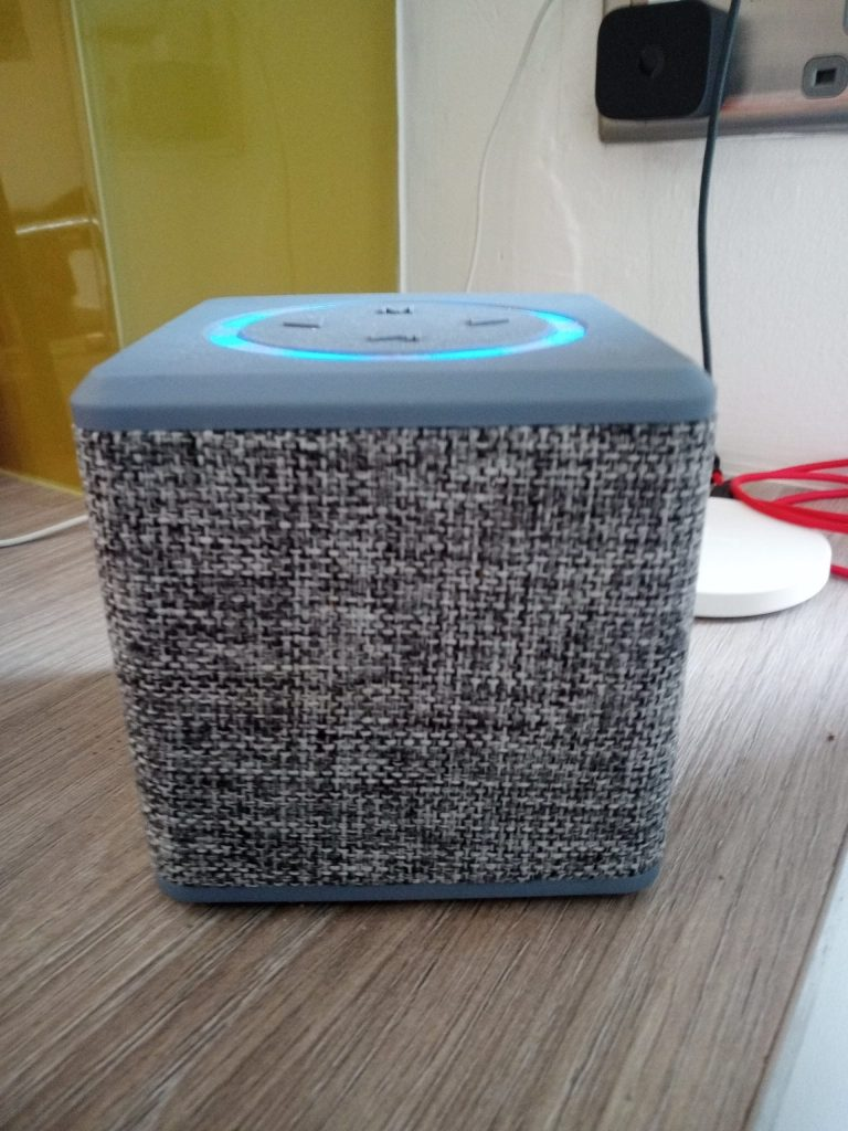 Read more about the article Generic Bluetooth Speaker