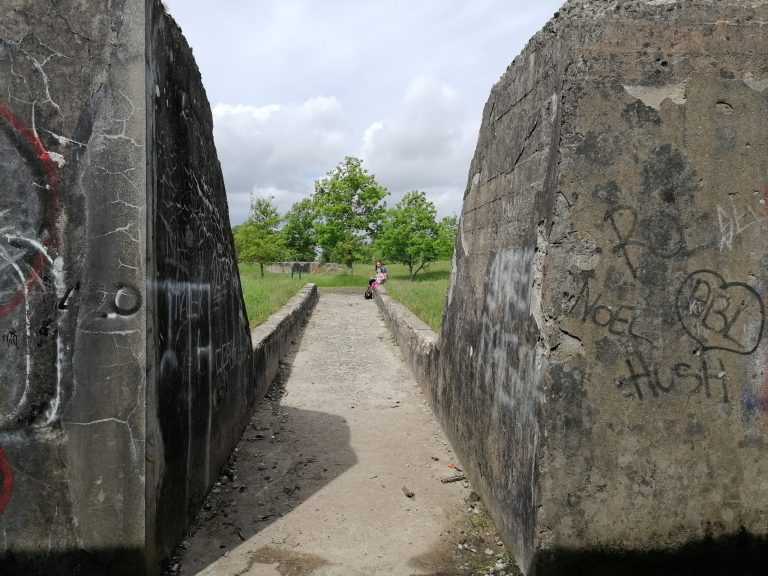 Read more about the article Blantyre Anti Aircraft Battery