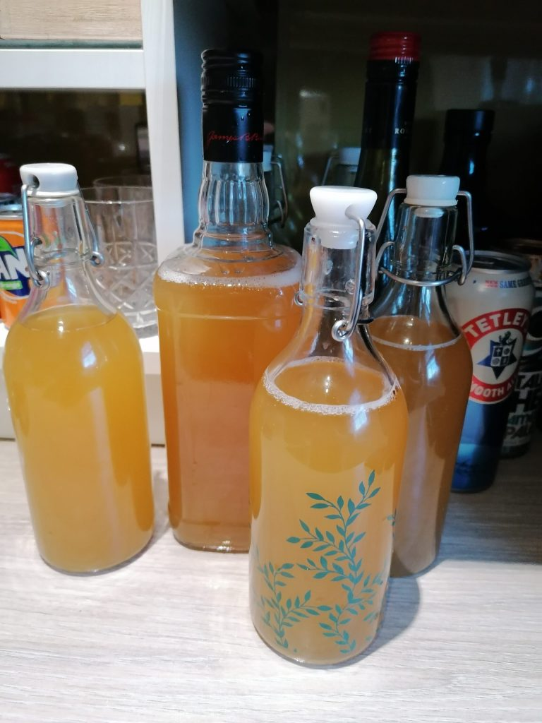 Read more about the article Homebrew cider batch 3
