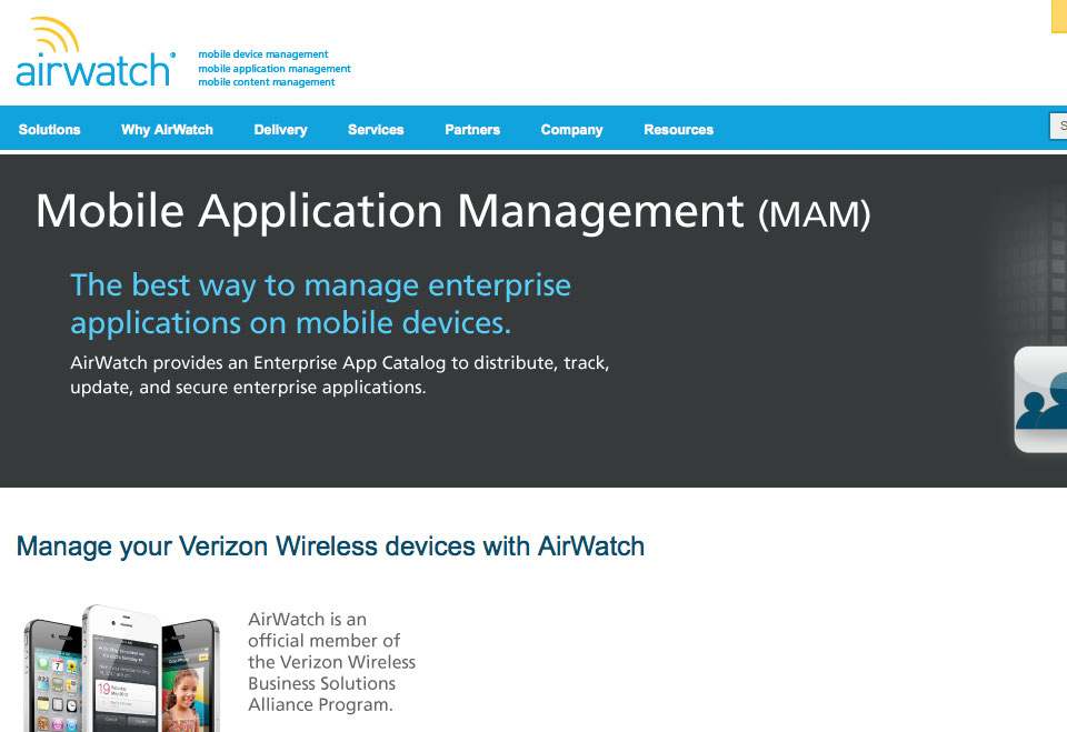 Air-watch.com