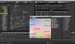 Audiomulch  for Mac screen. Picture from Audiomulch.