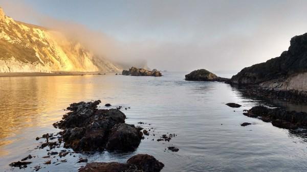 Picture of Dorset Coast